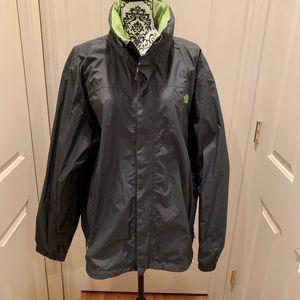 North Face Hyvent Rain Jacket - Men's XL